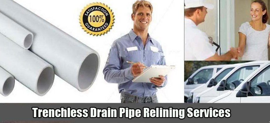 Blue Works, Inc. Drain Pipe Lining